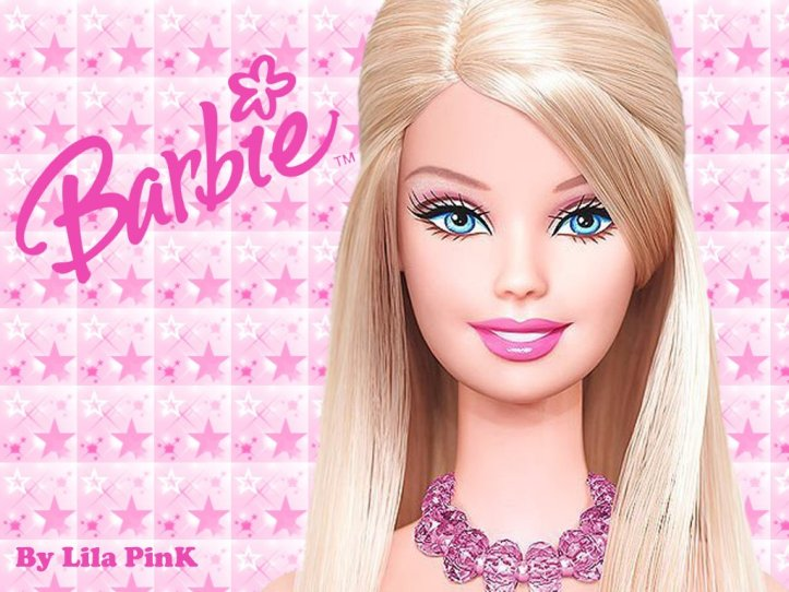 Barbie- la revue de sam
