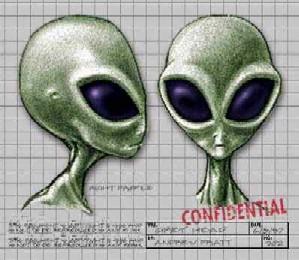 Extraterrestre- la revue de sam