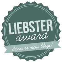 Liebster Award - La Revue de Sam