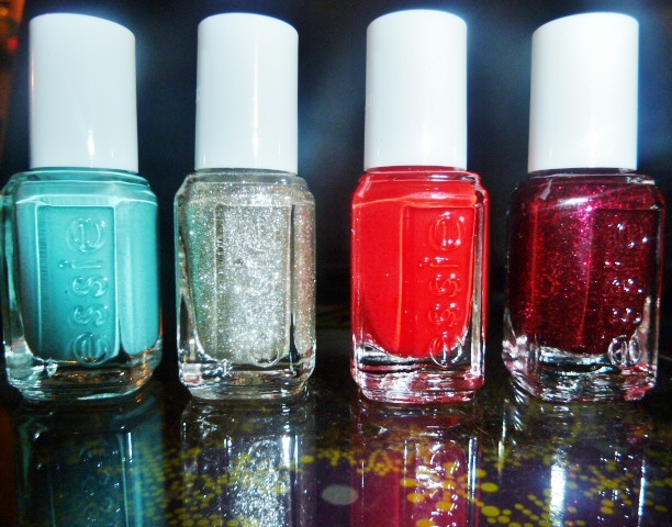 Essie - Collection Leading Lady - Hiver 2012