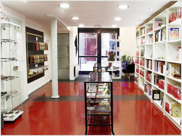 librairie-ésotérique