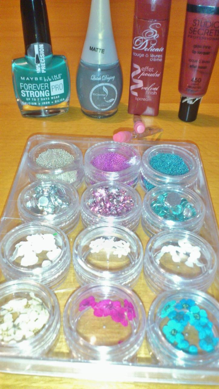 shopping-haul-soldes-nail-art-maquillage-la-revue-de-sam
