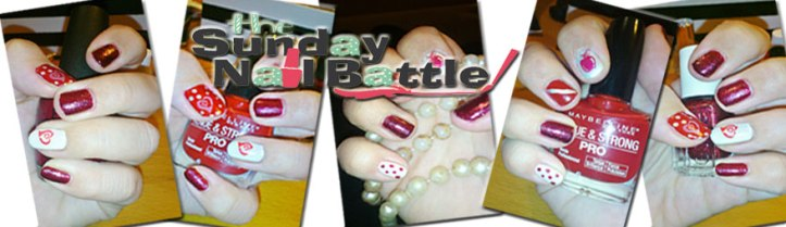The-Sunday-Nail-Battle-nail-art-la-revue-de-sam
