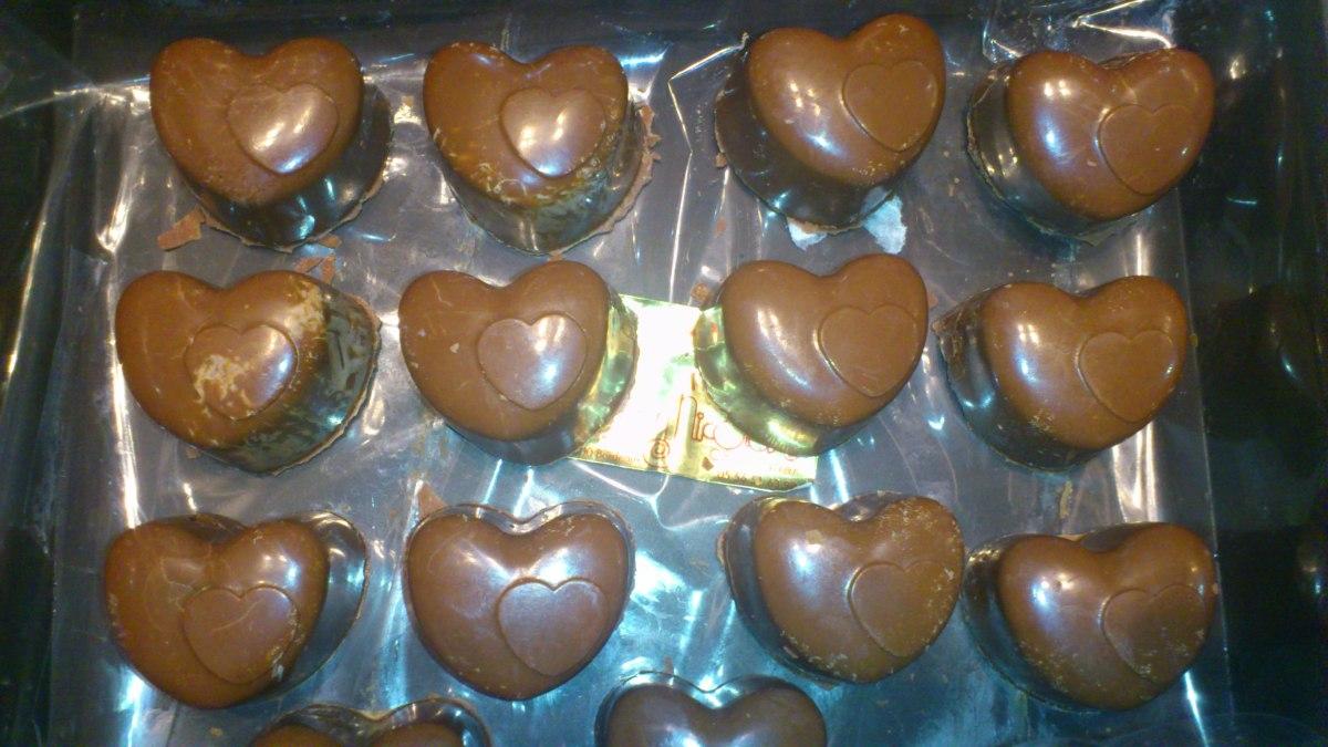DIY - A nous les Chocolats de Pâques Maison !