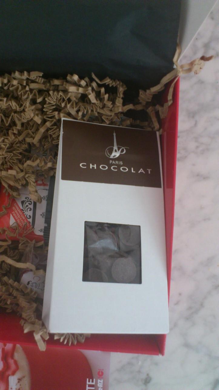Paris Chocolat