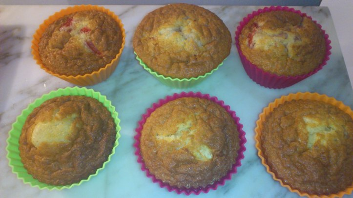 cupcakes-fraises-framboises-bananes-nutella-recette-samanthadislike.wordpress.com