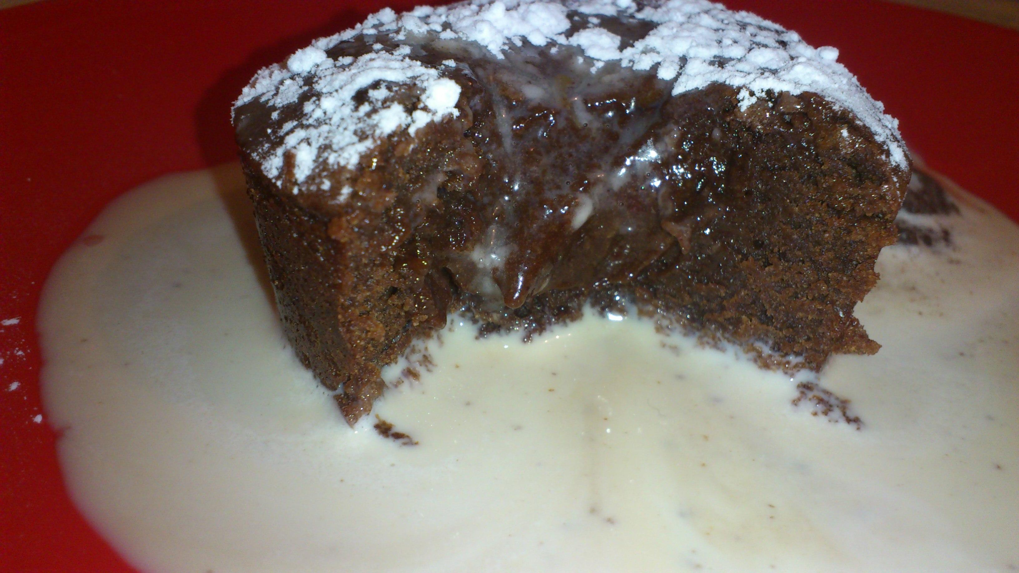 Comment Reussir Un Fondant Au Chocolat Parfait 3 La Revue De Sam