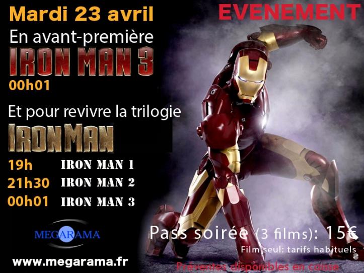Iron-Man-marathon-cinema-avant-première-megarama
