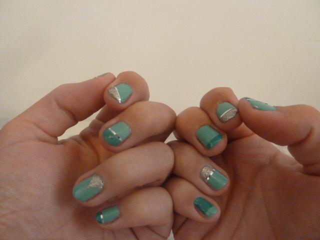 nail-art-vert
