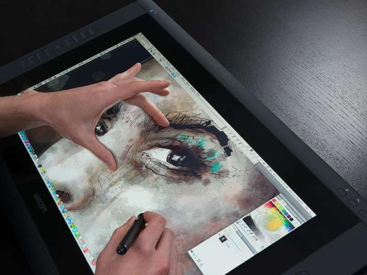 tablette-graphique-noel-idée-cadeau