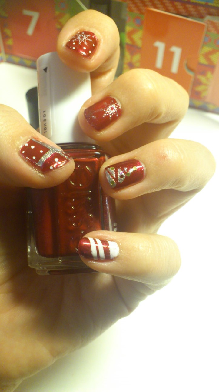 manucure-christmas-nail-art