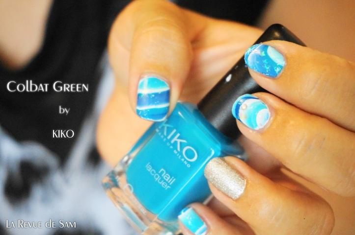 nail-art-water-marble-tuto-facile-manucure-idées-bleu