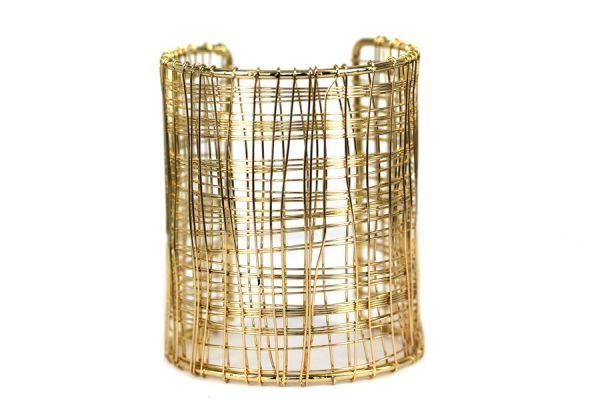 bracelet-cage-or