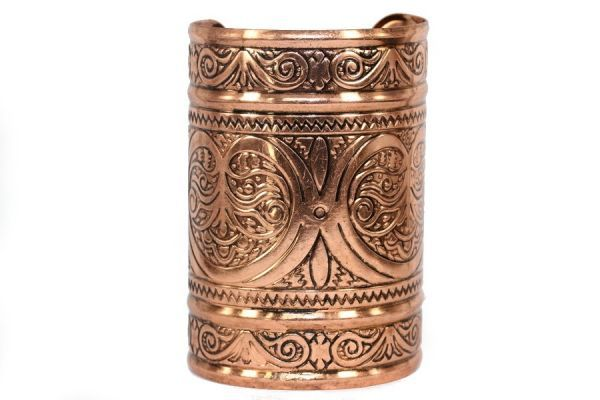 manchette-bronze