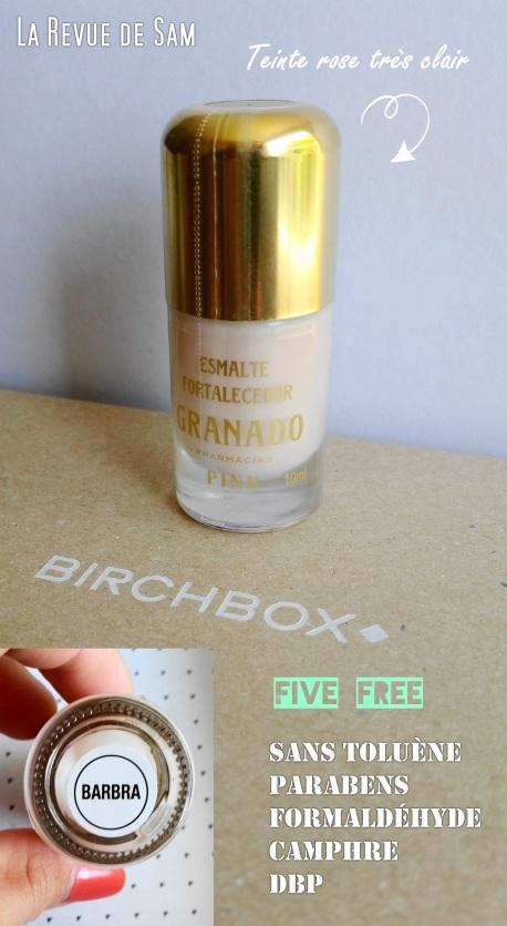 vernis_granado_barbra_bresil_birchbox_fivefree
