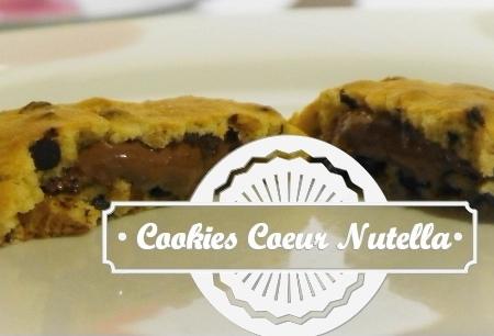 cookies-coeur-fondant-nutella-facile-rapide-recette