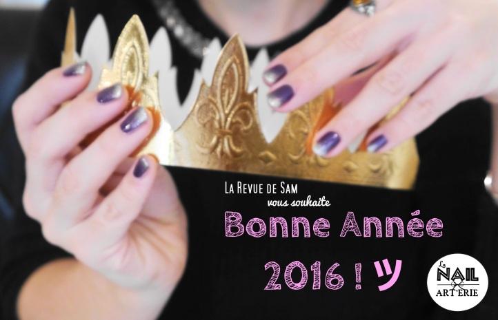 nail-art-bonne-annee-new-year-reveillon