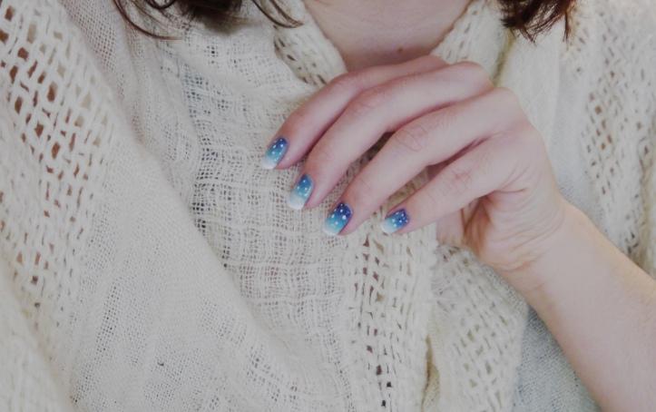 nailart-noel-idée-nailstorming-hiver-dégradé-gradient