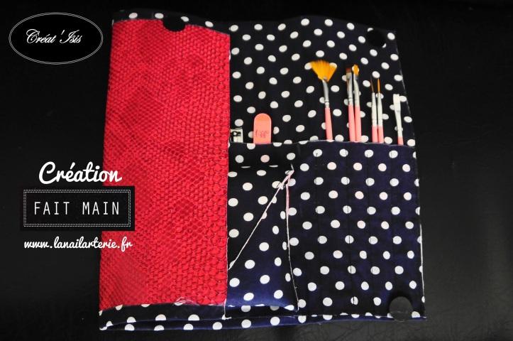 trousse-nail-art-pinceaux-vernis-fait-main-creat-isis-accessoires-lanailarterie