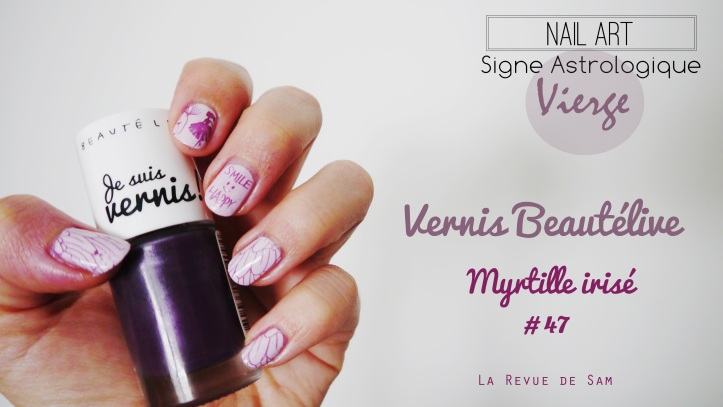 signe-astrologique-vernis-beautelive-myrtille-irise-nailstorming-stamping-nail-art