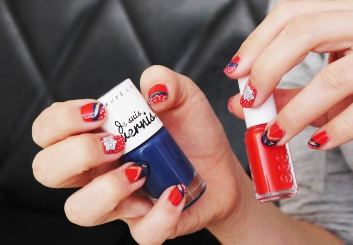 nail-art-wonder-woman-larevuedesam-tuto
